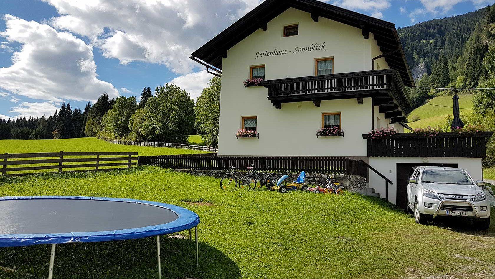 ferienhaus-sonnblick-arnbach