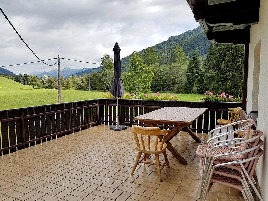 Ferienhaus Sonnblick - Naturidylle pur