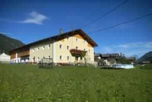 Ferienhaus Aichner